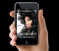  iPod