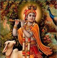 Call of Krishna&#39;s Flute