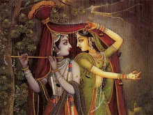 Radha&#39;s Love for Krishna