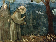 Prayer of St. Francis (clik)