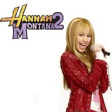 El Blog de Hannah Montana