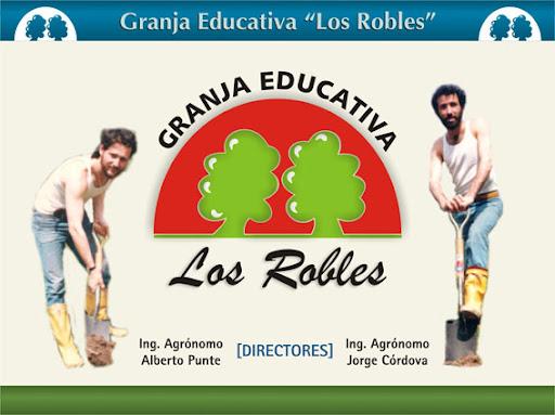 LOS PIONEROS EN GRANJAS EDUCATIVAS!!