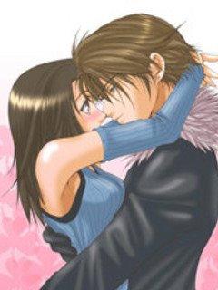 Imagenes Amorosas xD Anime-love