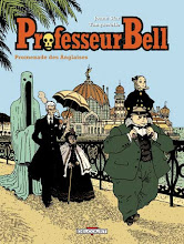 Professeur Bell 4. Promenade des anglaises.