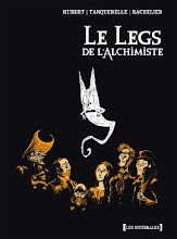 Le Legs de l&#39;Alchimiste