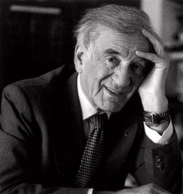 a biography of the life and literary works of eliezer wiesel A professional journalist of elie wiesel's experience demonstrates that a knowledge and application of literary devices become a natural part of writing sprink.