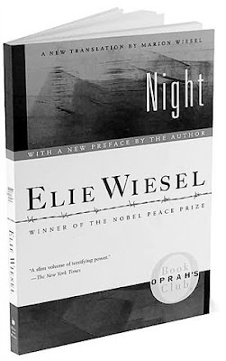 Night by Elie Wiesel Characters