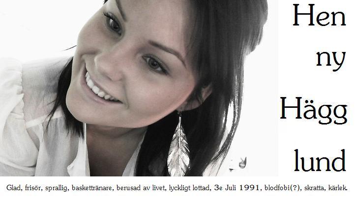 Henny Marianne Hägglund
