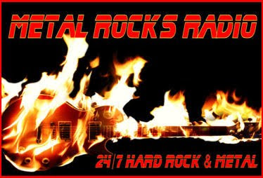 METAL ROCKS RADIO