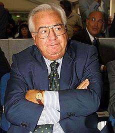 Giuseppe Ciarrapico