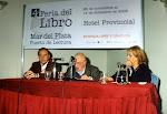 S.A.D.E. con Luis Maria Sobrón