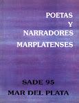 Poetas y Narradores Marplatenses, S.A.D.E. 1995, Seccional Atlántica