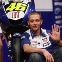 I Love Moto GP & Rossi
