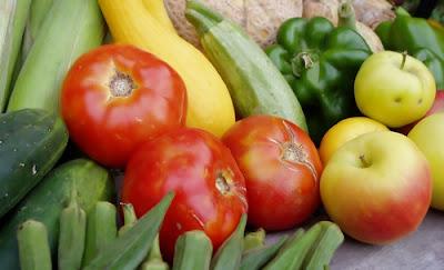 Vegetais congelados são mais nutritivos e saudáveis