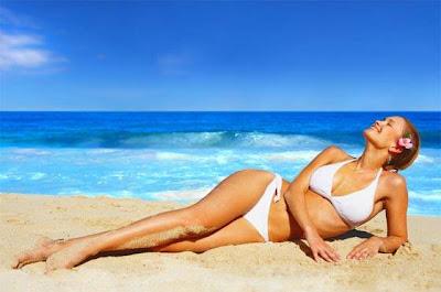 Cuide da sua saúde e curta o verão numa boa!