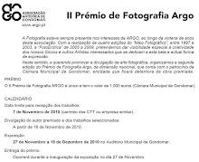 II Prémio Fotografia Argo