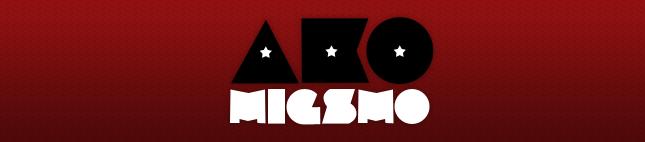 Ako Migsmo: Miguel Ambrosio's Blog