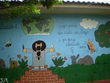 Escola Santa Fé, Fazenda Rio Grande-PR