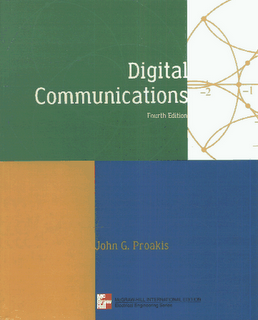 digital communication pdf by proakis