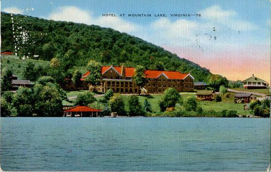 Image Gallery Mountain Lake Resort Virginia
