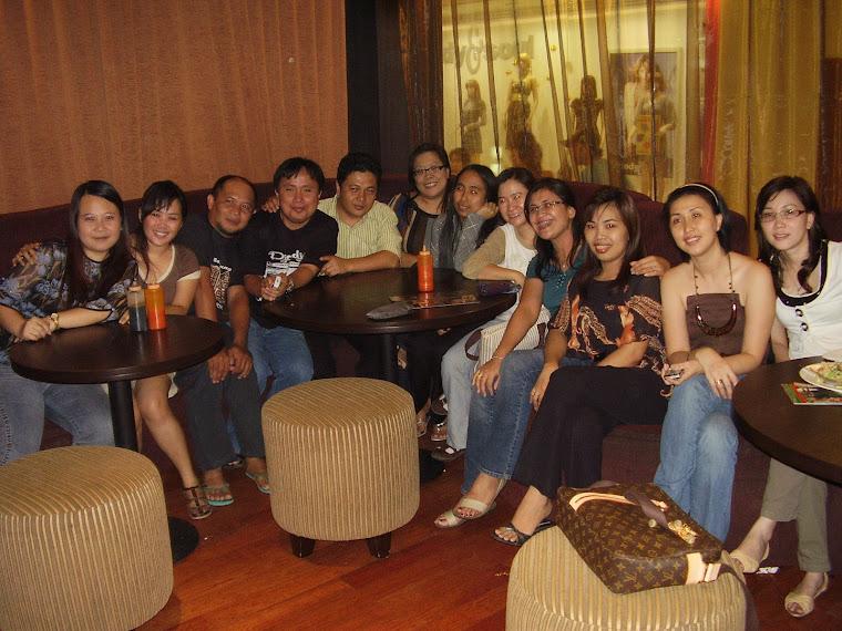 Gathering Alumni Smansa Angk. 92