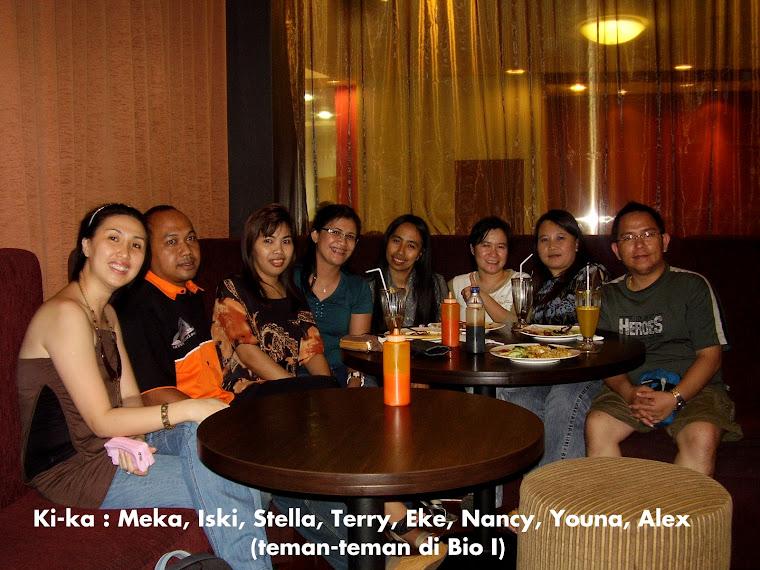 Gathering Alumni SMANSA