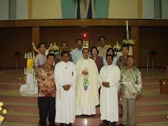 Paskah 2008
