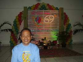 Pst. Johanis Mengko, MSC