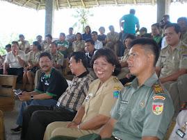 Acara Pembukaan di daseng Lolaro