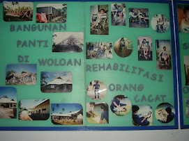 poster di dinding panti