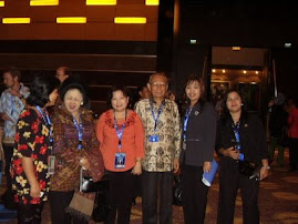 Opening Ceremony WOC 09 at Grand Kawanua
