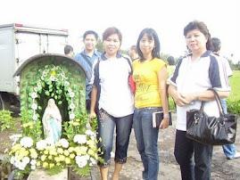 Ziarah rohani ke Patung Maria Pieta