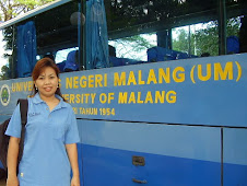 Stella di Univ Negeri Malang