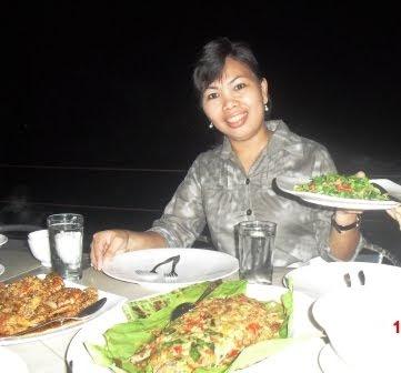 dinner @Bandar, Kalasey