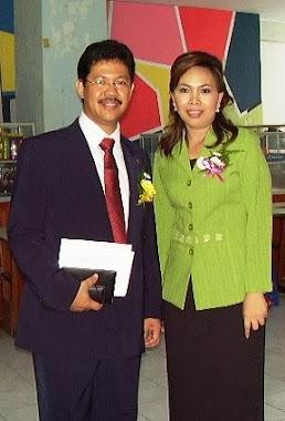 Dgn Pst Revi Tanod (Ketua Yayasan De La Salle ke 2)