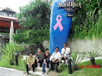 HardRock, Kuta