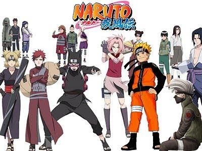 Episode Naruto shippuden 197 vostfrnaruto shippuden 197 vostfr Naruto