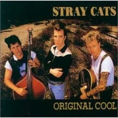 Stray Cats Twenty Fly The R Vinyl