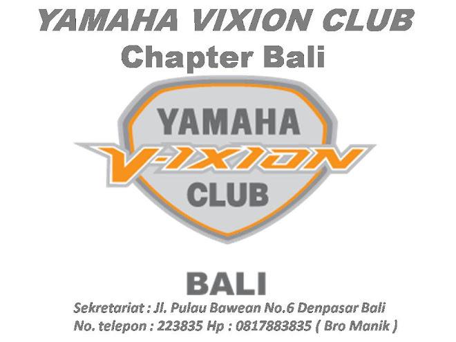 YVC BI ( Chapter Bali )