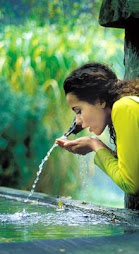 Για το δικαίωμα στο καθαρό νερό