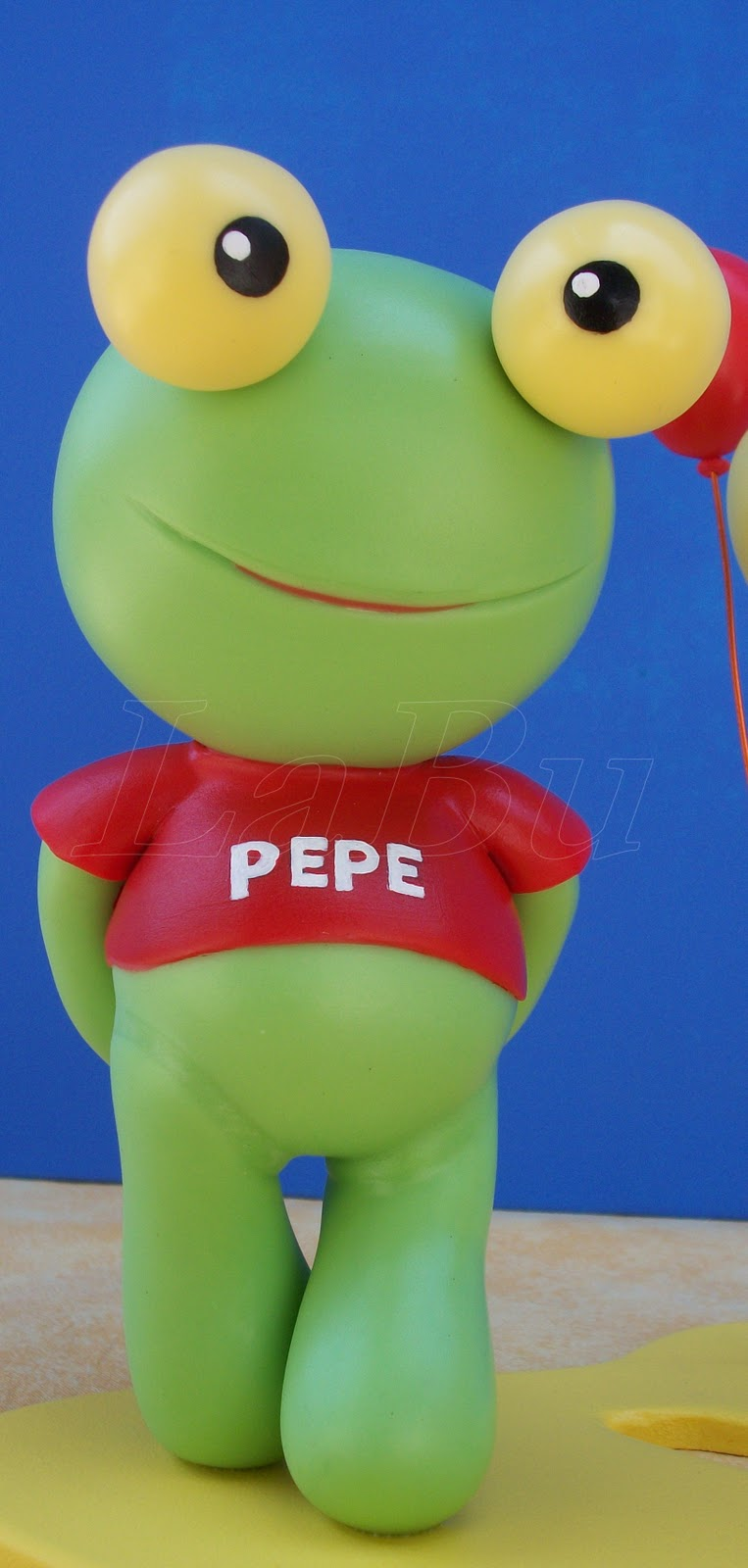 sapo pepe 5 - photo #1