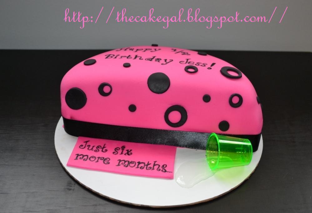 Cakes Happy 2011