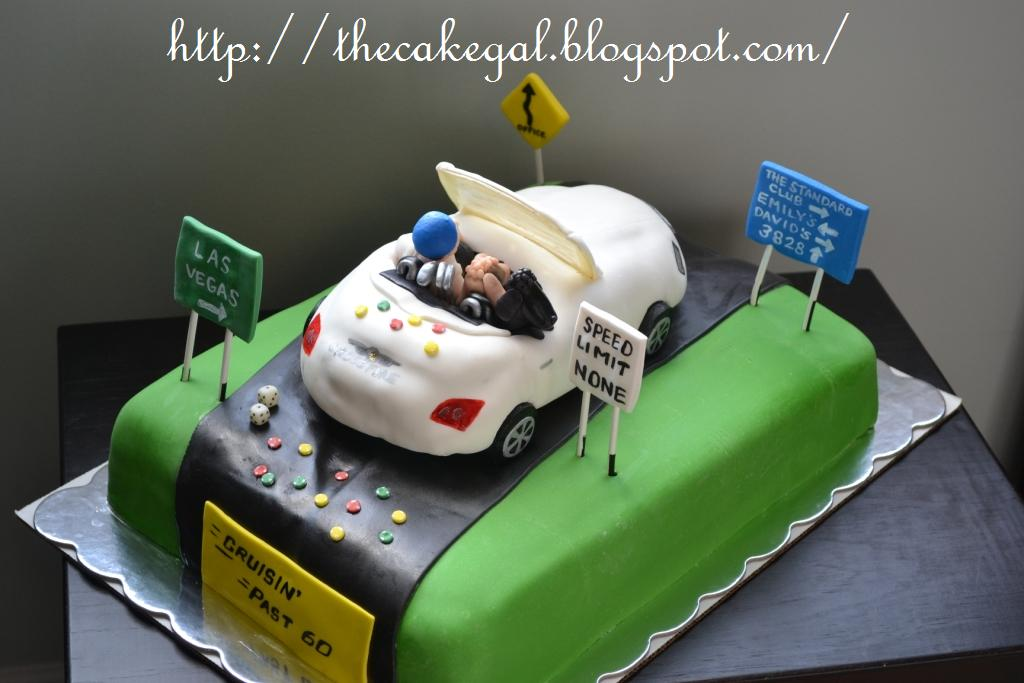Happy Birthday Images For Men ~ Cakes!: happy birthday to my blog!