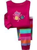 Pyjamas Baby Gap