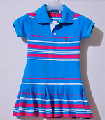 POLO Cotton Dress Serendah RM28.50 Bagi Pembelian Secara Borong