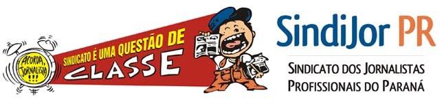 Acorda, Jornalista! Sindicato é uma questão de Classe!  :: Sindijor-PR (gestão 2009-2012)