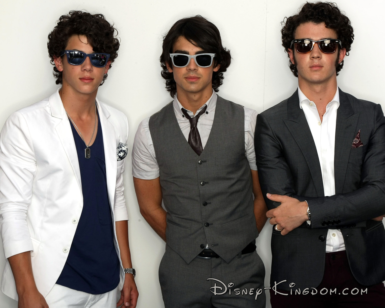 JonasStack Our heros: Short Stack & Jonas Brothers