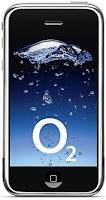 O2 iPhones