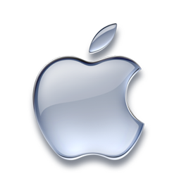 Shares of Apple