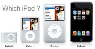 Which iPod Should You Buy? iPod Comparisons and Buying Guide